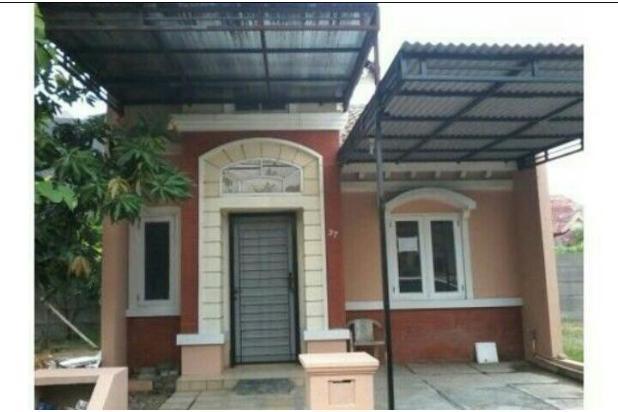 Disewa rumah di Paramount Serpong / Gading Serpong Porto 1 no. 37 5367399