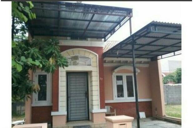 Disewa rumah di Paramount Serpong / Gading Serpong Porto 1 no. 37 5367401