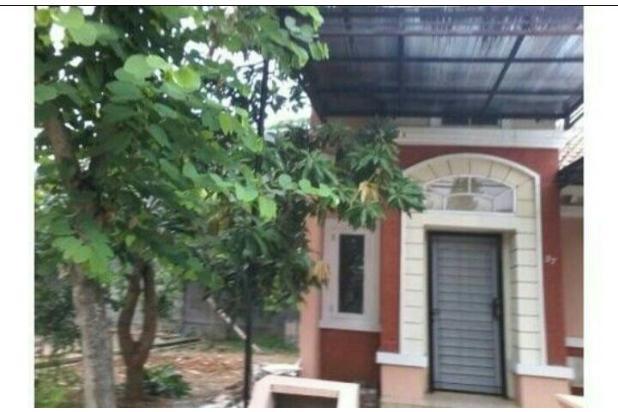 Disewa rumah di Paramount Serpong / Gading Serpong Porto 1 no. 37 5367404
