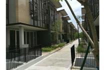 New Minimalis konsep Town House Wisata Bukit Mas 2 Notre Dame Garden Suites
