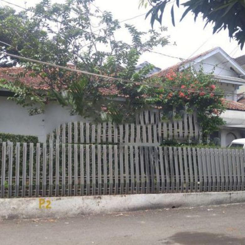 Dijual Rumah Strategis di Cigadung, Bandung