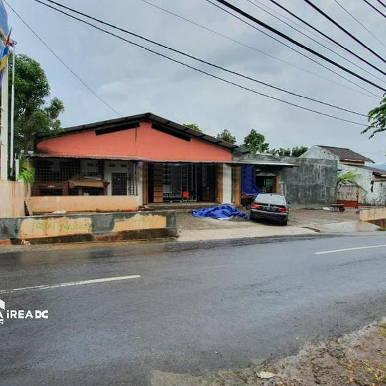 Ruang Usaha Strategis di Halmahera, Ungaran Kab. Semarang