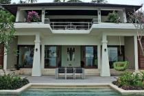 Lombok, Senggigi Villa dijual dkt mataram