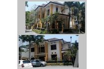 Rumah Hook 2 Lantai Strategis Di Perumahan 3 Menit Dari UII Jl. Kaliurang