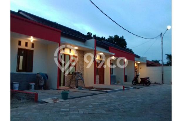 Rumah Baru KPR DP 10 depan graha raya 8058741