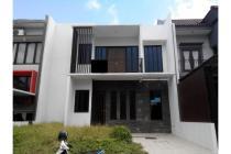 Rumah Baru Minimalis di Perumahan Elite Sidoarjo Kota