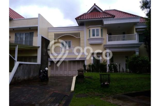 Rumah Mewah Murah Bandung Dijual Rumah Di Kota Baru Parahyangan 10036308