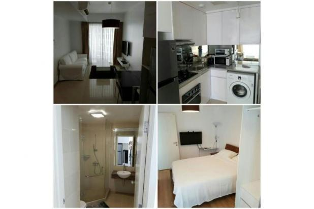 Dijual Apartemen Casa Grande Residence 1BR Furnished 11908505