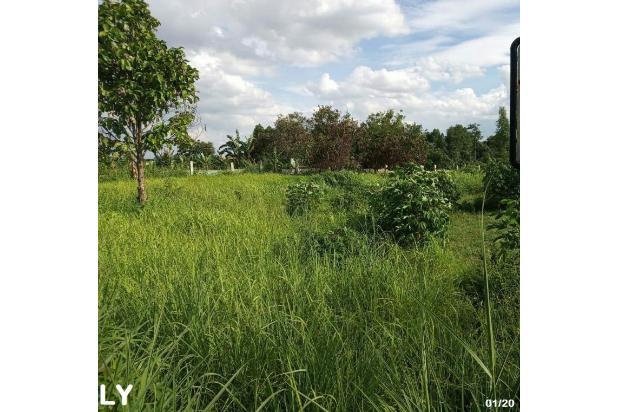 Rp72,1mily Tanah Dijual