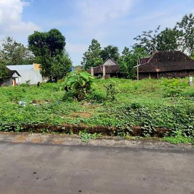 Tanah pekarangan dekat pasar nogosari boyolali