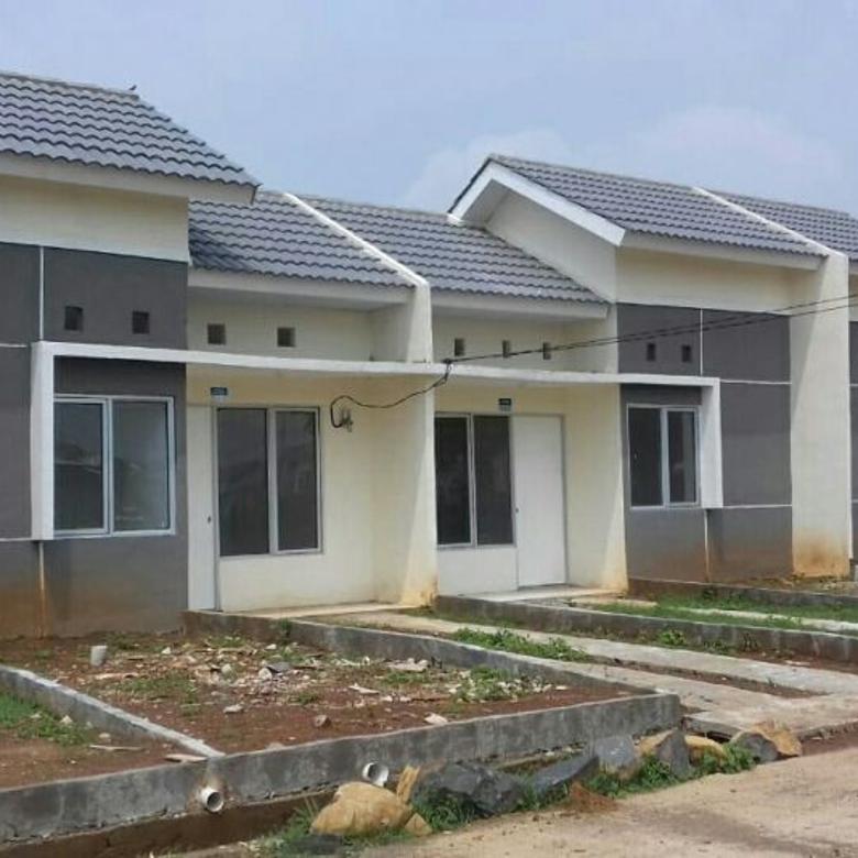 READY Subsidi Nirwana Bojong Klapanunggal