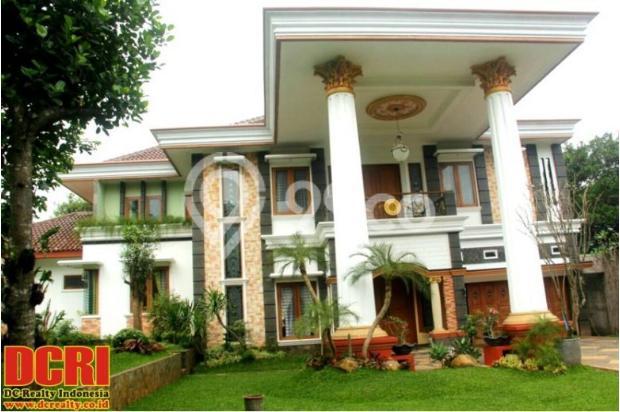Rumah Syuting Mewah Jakarta Dijual Murah Tanah Luas dg Kolam Renang 12427017