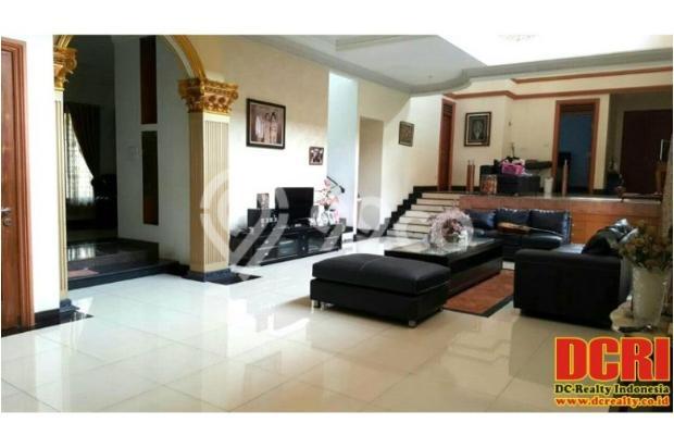 Rumah Syuting Mewah Jakarta Dijual Murah Tanah Luas dg Kolam Renang 12427113