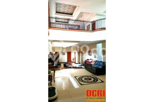 Rumah Syuting Mewah Jakarta Dijual Murah Tanah Luas dg Kolam Renang 12427155
