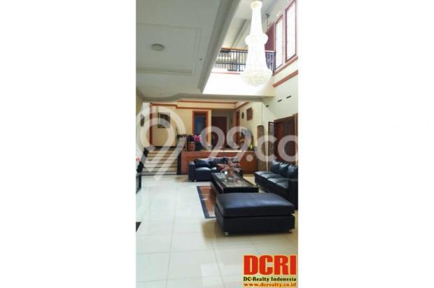 Rumah Syuting Mewah Jakarta Dijual Murah Tanah Luas dg Kolam Renang 12427189
