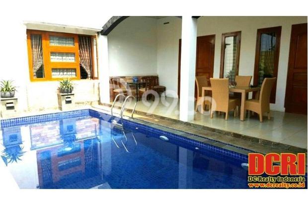 Rumah Syuting Mewah Jakarta Dijual Murah Tanah Luas dg Kolam Renang 12427197