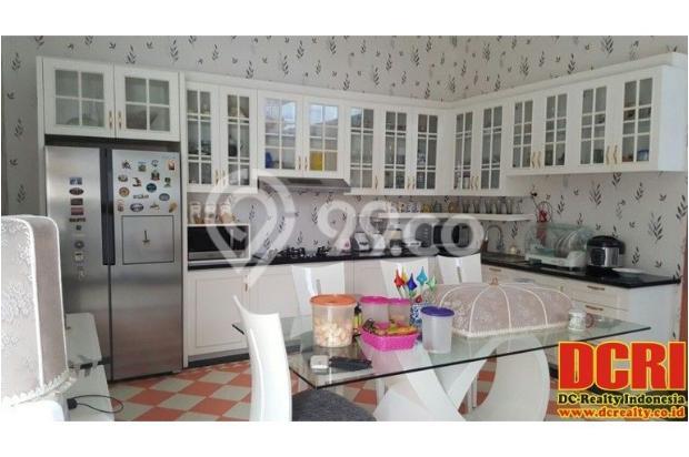 Rumah Syuting Mewah Jakarta Dijual Murah Tanah Luas dg Kolam Renang 12427240
