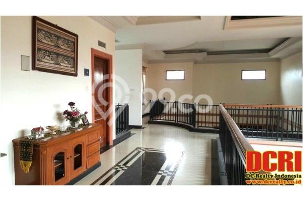 Rumah Syuting Mewah Jakarta Dijual Murah Tanah Luas dg Kolam Renang 12427275
