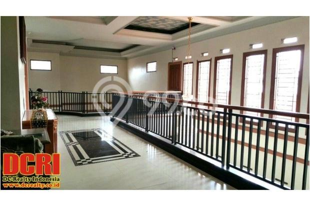 Rumah Syuting Mewah Jakarta Dijual Murah Tanah Luas dg Kolam Renang 12427276