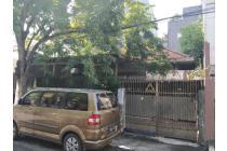 Rumah Pusat Kota Super Strategis Jl.Embong Cerme Surabaya