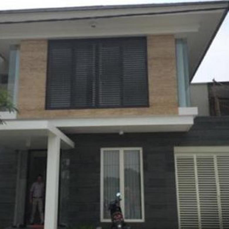 DIJUAL Rumah 2 Lantai Citraland Pelican Hill Surabaya Barat