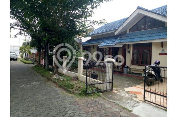 Jual Rumah di Eramas 2000, Rumah Dijual Murah di Eramas 2000 Jakarta Timur 16578370