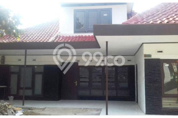 Rumah 1,5 LT mainroad sekitar Riau - Supratman, strategis 14417292
