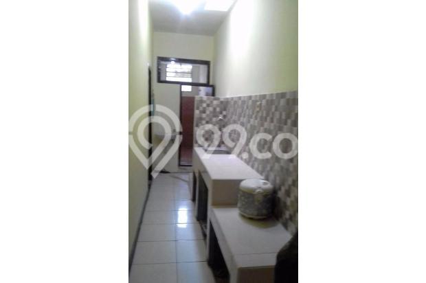 Rumah 1,5 LT mainroad sekitar Riau - Supratman, strategis 14417326