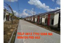 Jual Rumah Jeruju Pontianak Permata Malaya, W.A 0812 7702 5588 ( T-Sel )