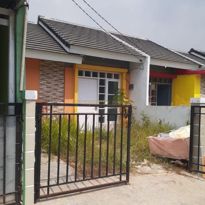 Over Kredit Rumah Di Bekasi Timur Regency Btr 5 Dalam Cluster