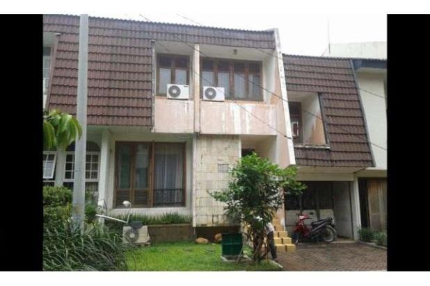 Rumah dalam komplek di Cipete 7316546