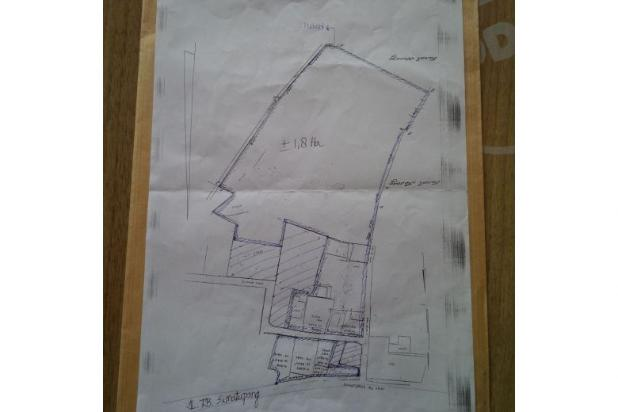 Rp342mily Tanah Dijual