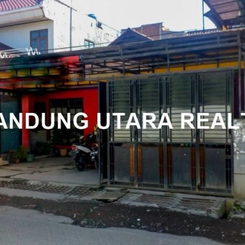 Ruko Minimalis Siap Huni jl. Pegadaian Lembang Row Jalan Besar