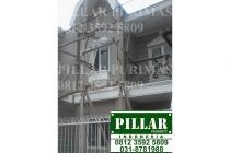 rumah di pakuwon city surabaya