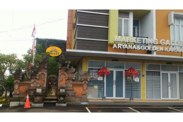 Rumah Cluster Aryana Karawaci Tangerang 15144925