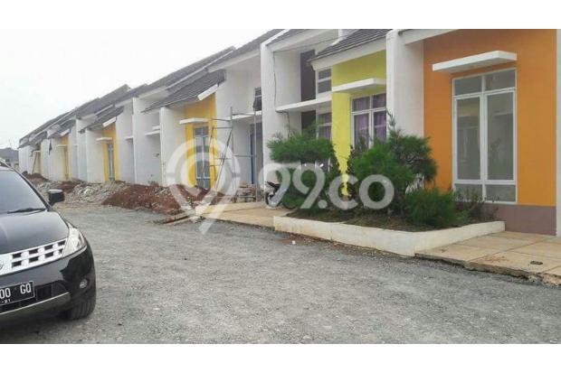 Rumah Cluster Aryana Karawaci Tangerang 15144937