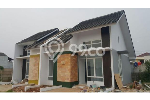 Rumah Cluster Aryana Karawaci Tangerang 15144941
