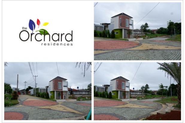 Punya Rumah Di Bogor Jadi Sangat Mudah: KPR DP 0 % 16360536