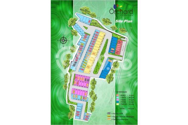 Punya Rumah Di Bogor Jadi Sangat Mudah: KPR DP 0 % 16360583
