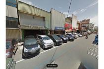 Ruko Jl. Pasar Besar Malang