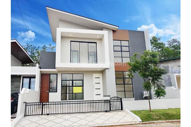 Dijual Rumah Baru di Greenland Malang 17994270
