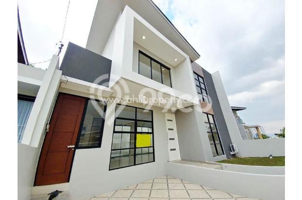 Dijual Rumah Baru di Greenland Malang 17994279