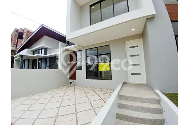 Dijual Rumah Baru di Greenland Malang 17994282