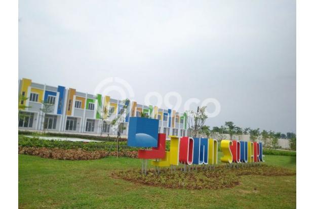 Rumah Kpr Parung Panjang - Ceria kc