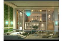 Apartemen Art Deco 2 BR Mezzanine dekat UNPAR ITB Dago Setiabudi bdg