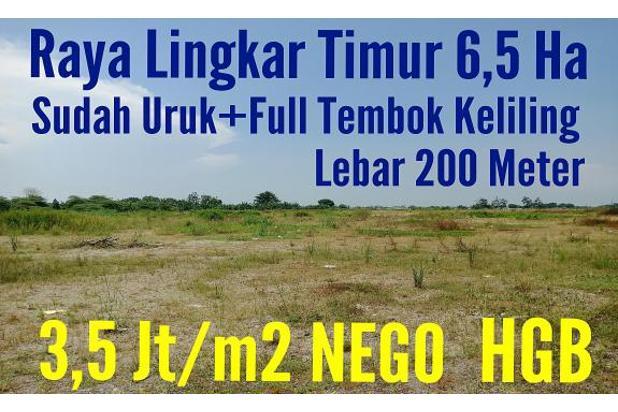 Rp227mily Tanah Dijual