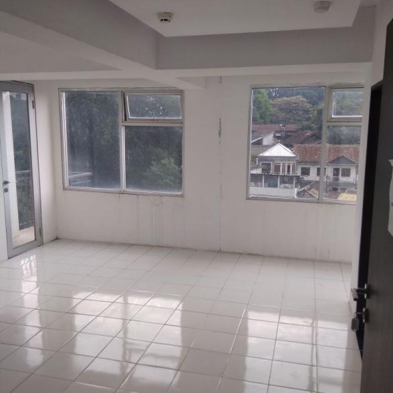 Jual Murah / BU, Apartemen The Jarrdin, Type 2BR 40m ( Hook) Double View