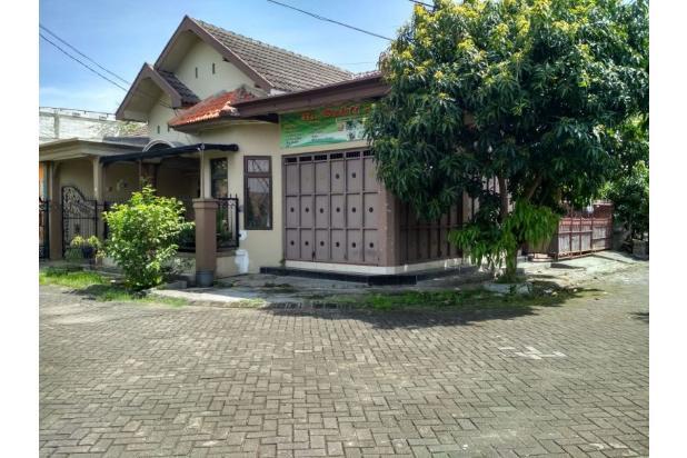 Rumah Hook Mewah Kahuripan Nirwana 15591597