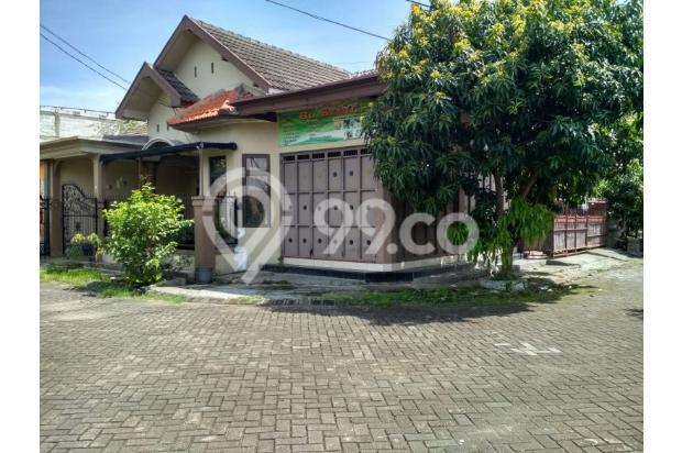 Rumah Hook Mewah Kahuripan Nirwana 15591602