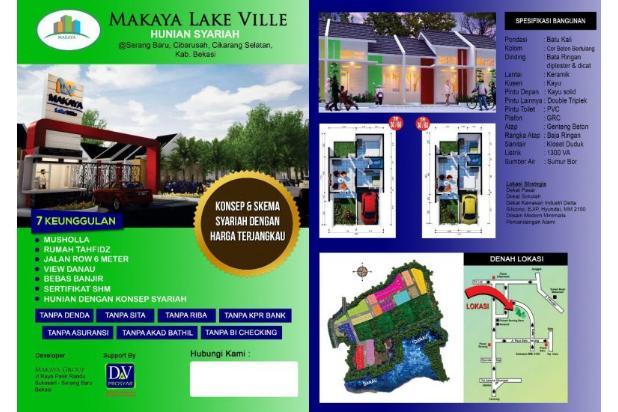 Rumah Dijual Di Serang Baru Cibarusah Cikarang Jawa Barat Hal 8